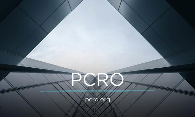 PCRO.org