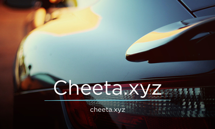 Cheeta.xyz