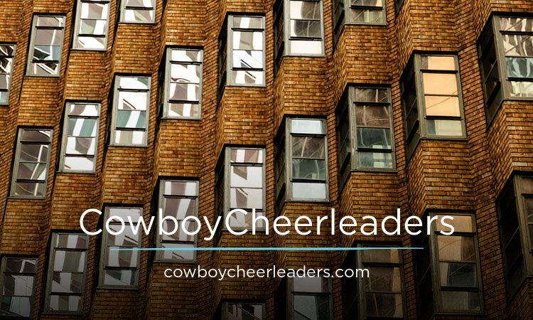 CowboyCheerleaders.com