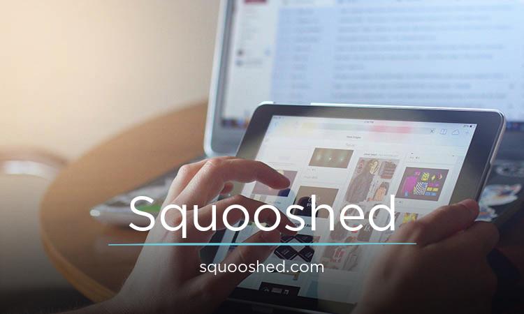Squooshed.com