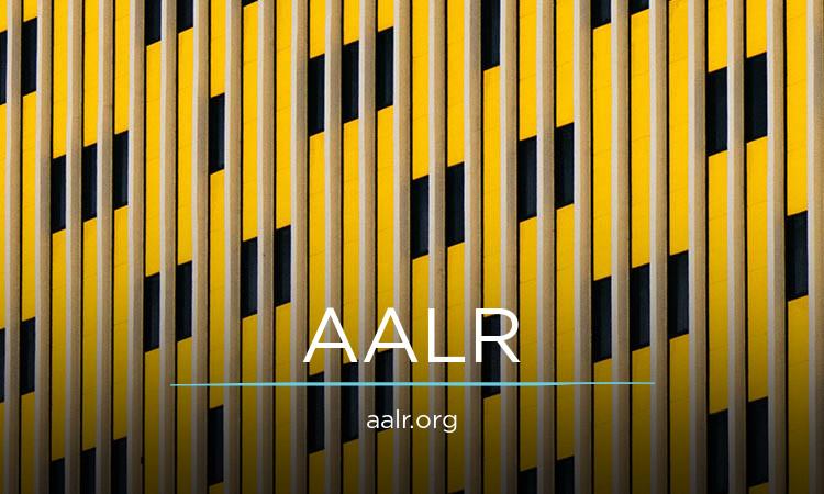 AALR.org