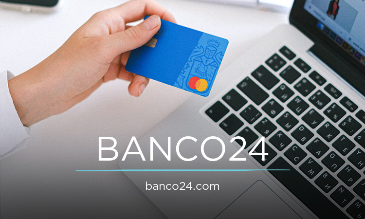 BANCO24.COM
