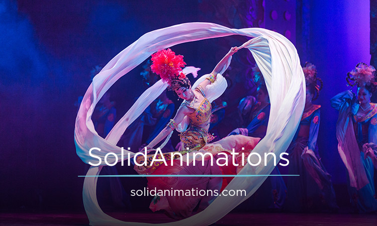 SolidAnimations.com