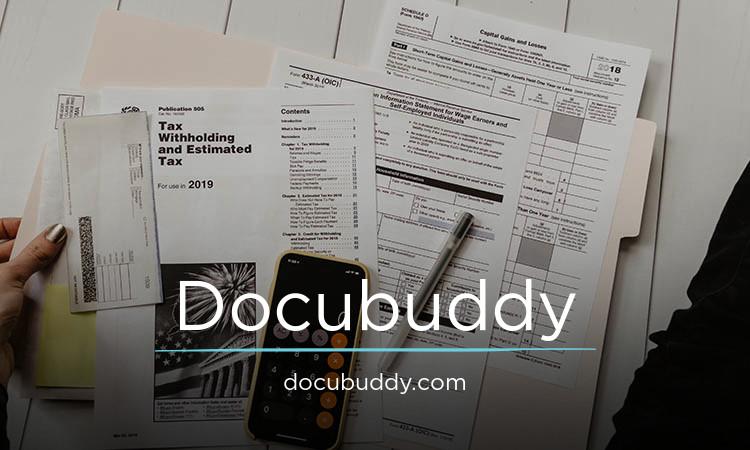 Docubuddy.com