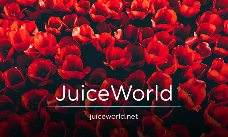 JuiceWorld.net