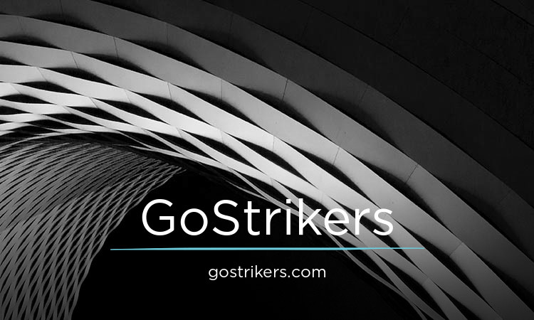 GoStrikers.com