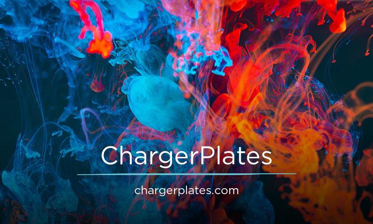 ChargerPlates.com
