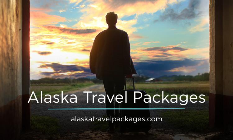 AlaskaTravelPackages.com