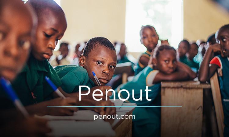 Penout.com