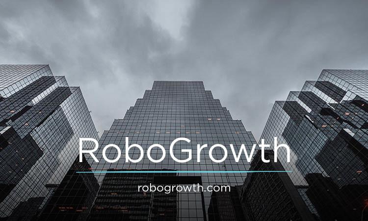 RoboGrowth.com