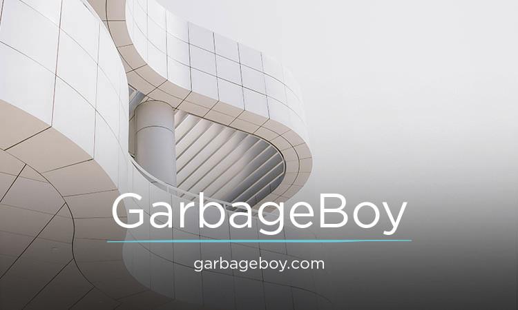 GarbageBoy.com