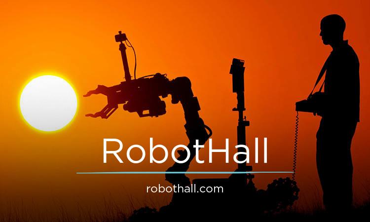 RobotHall.com