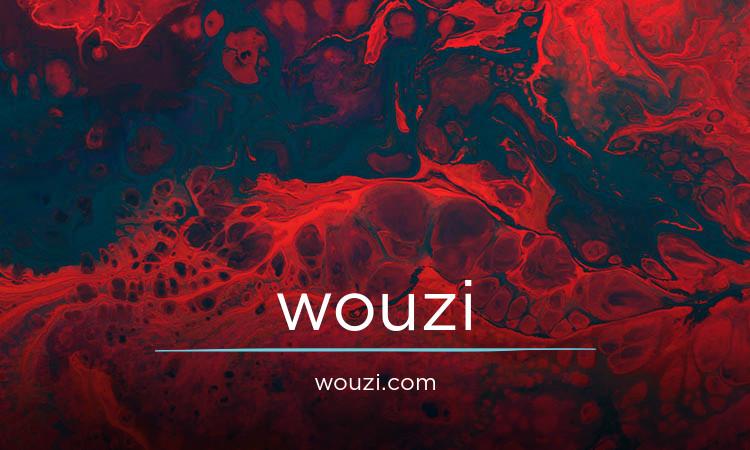 wouzi.com