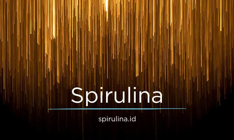 Spirulina.id
