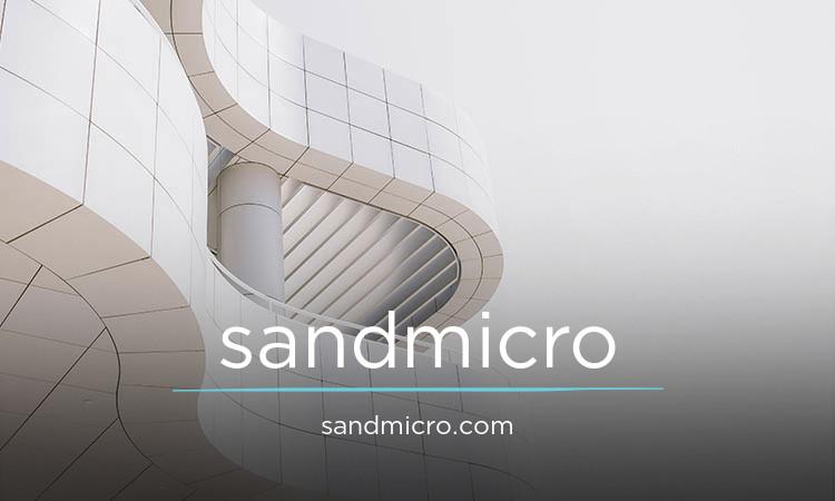 sandmicro.com