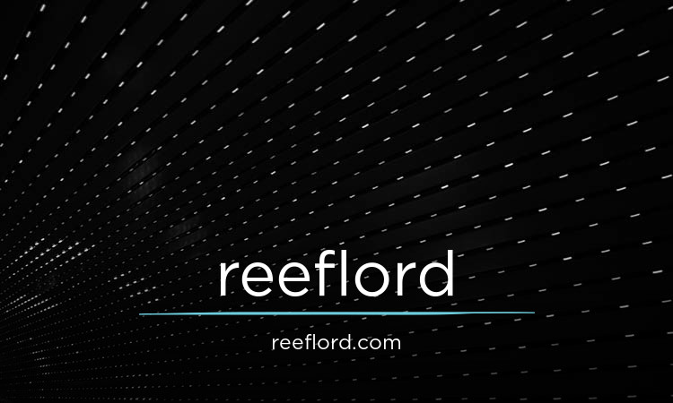 reeflord.com