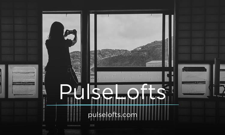 PulseLofts.com