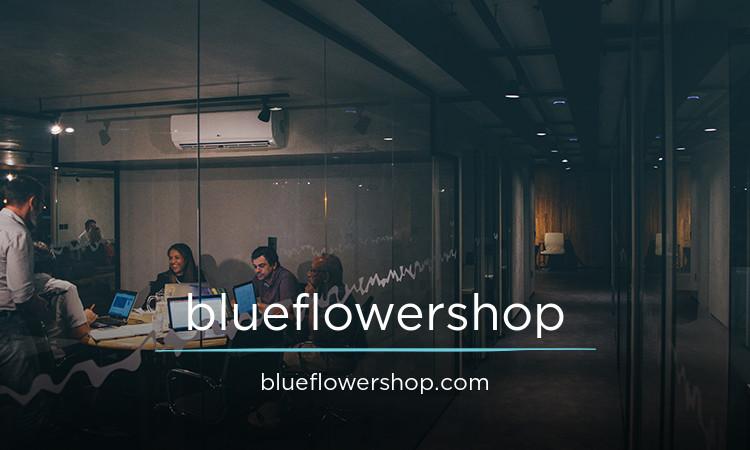 blueflowershop.com