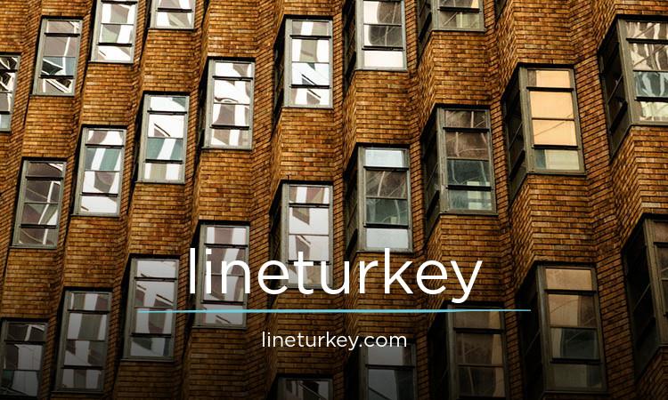 lineturkey.com