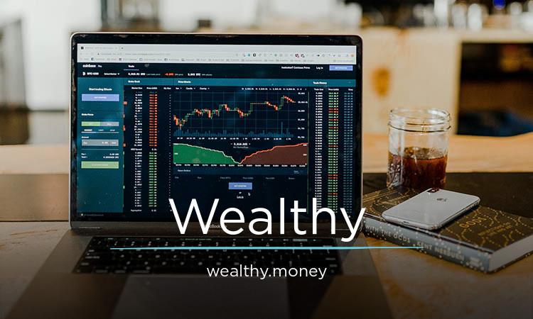 Wealthy.money