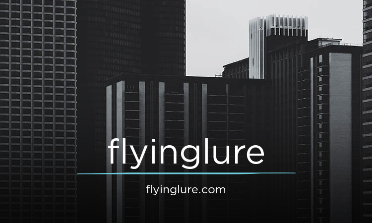 flyinglure.com
