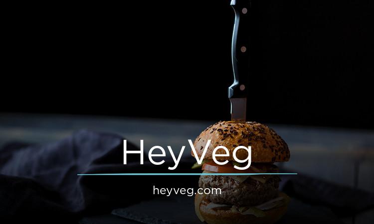HeyVeg