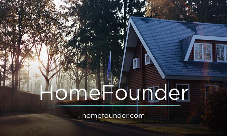 HomeFounder.com