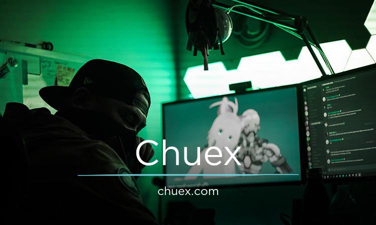 Chuex.com