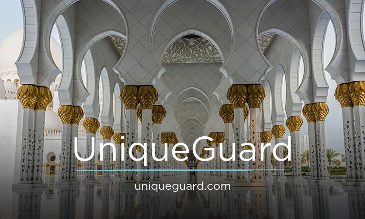 UniqueGuard.com