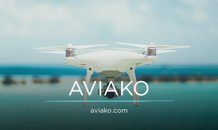 AVIAKO.com