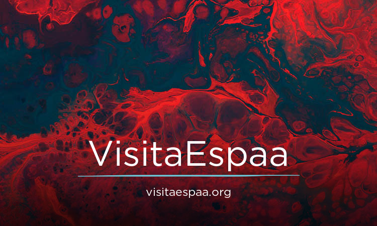 VisitaEspaa.org