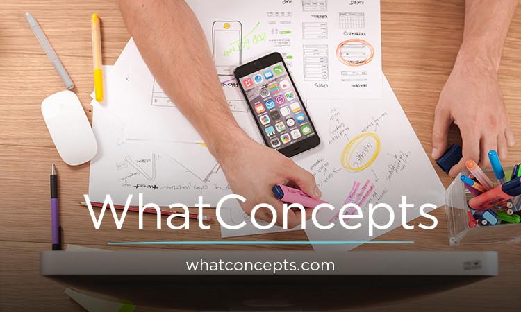 WhatConcepts.com