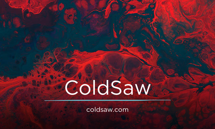 ColdSaw.com