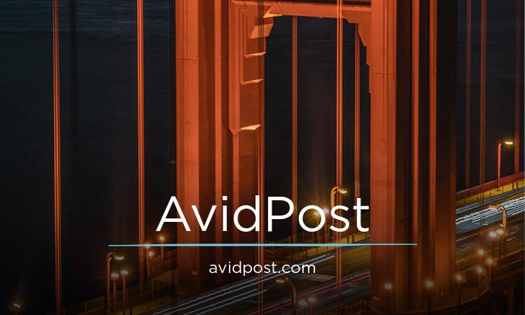 AvidPost.com