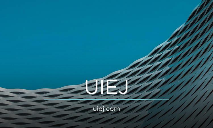 UIEJ.com