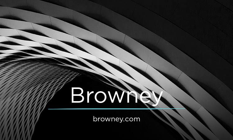 Browney.com