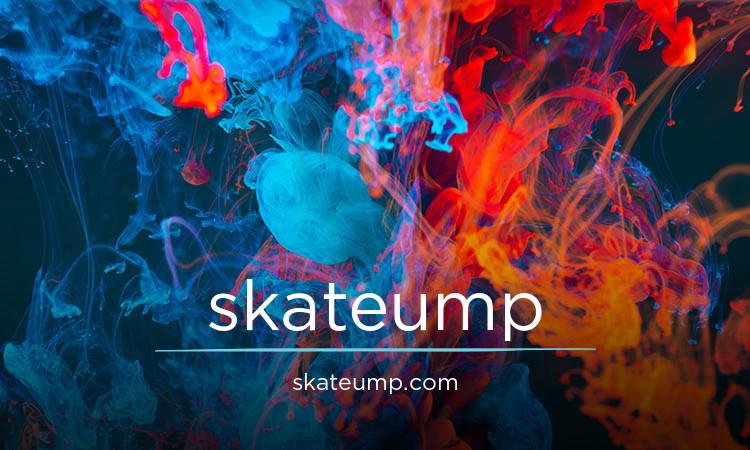 skateump.com