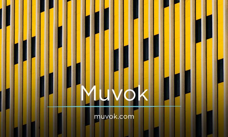 muvok.com