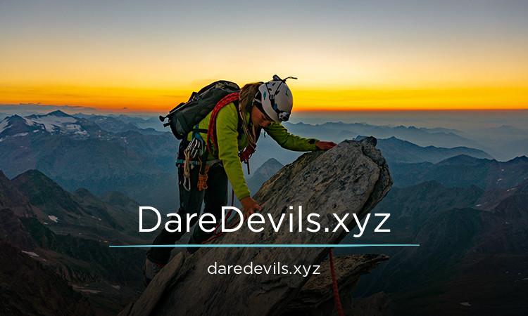 DareDevils.xyz