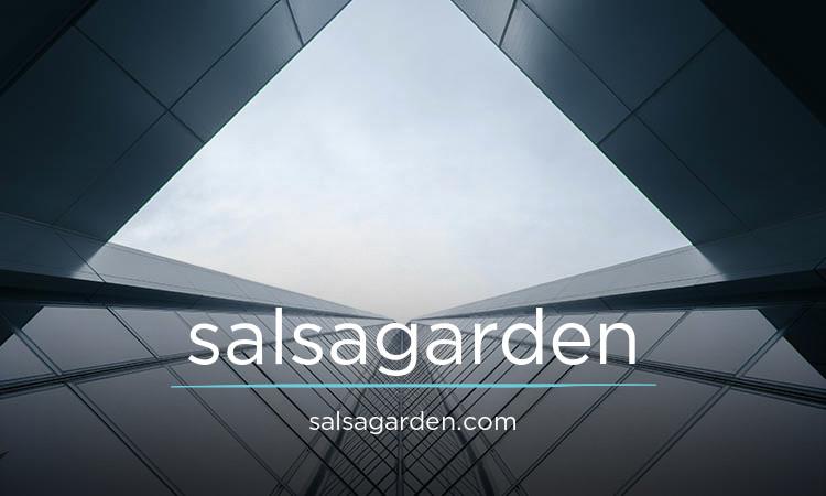 salsagarden.com