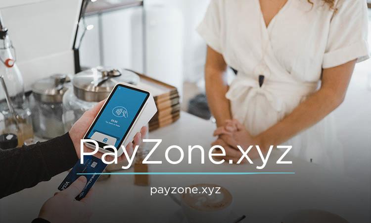 PayZone.xyz