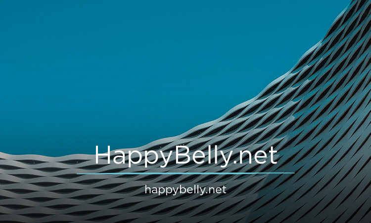 HappyBelly.net