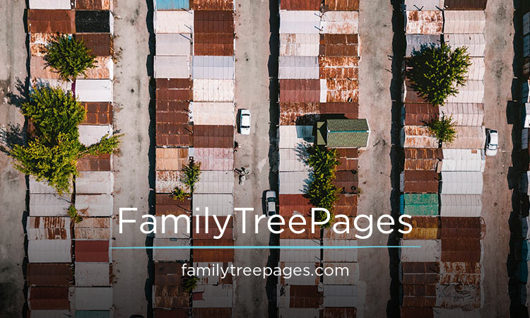 FamilyTreePages.com