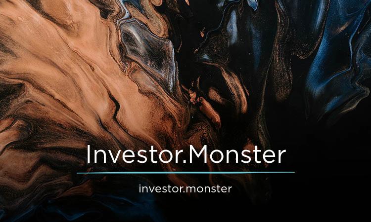 Investor.Monster