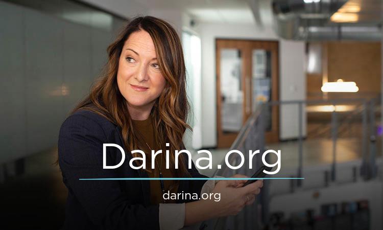 Darina.org