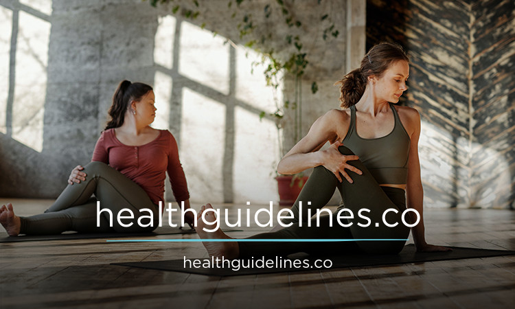 HealthGuidelines.co