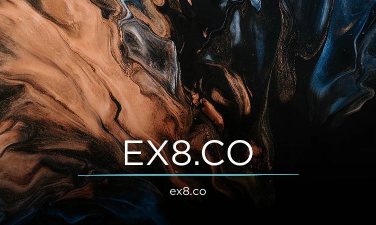 EX8.CO