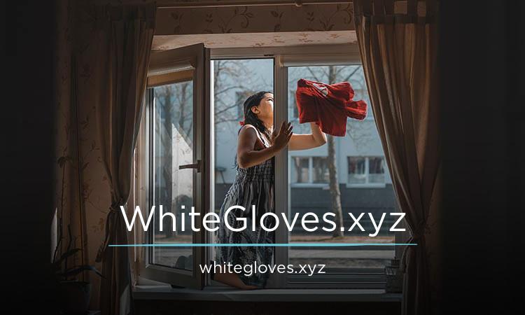 WhiteGloves.xyz