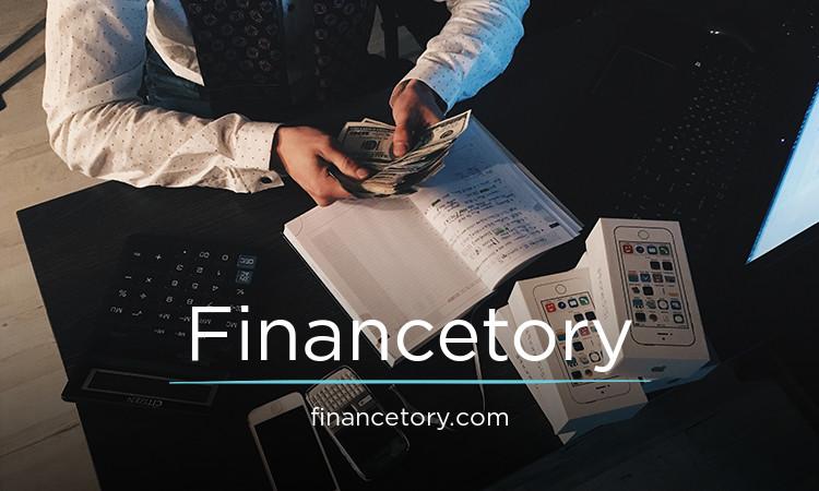 Financetory.com