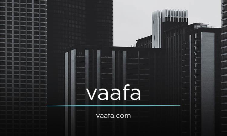 vaafa.com